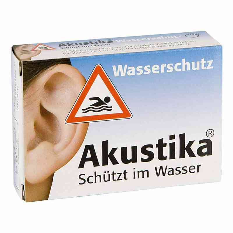 Akustika Wasserschutz  bei versandapo.de bestellen