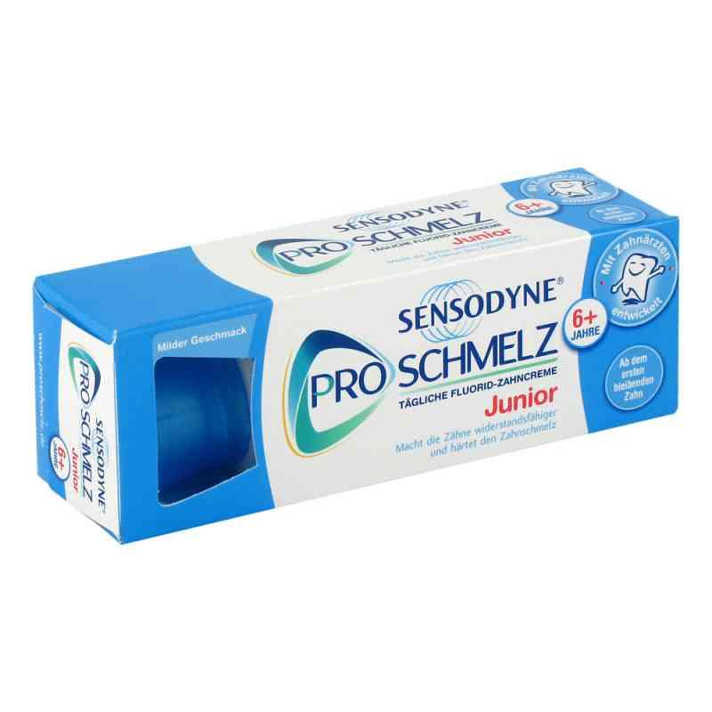 Sensodyne Proschmelz junior Zahncreme  bei versandapo.de bestellen