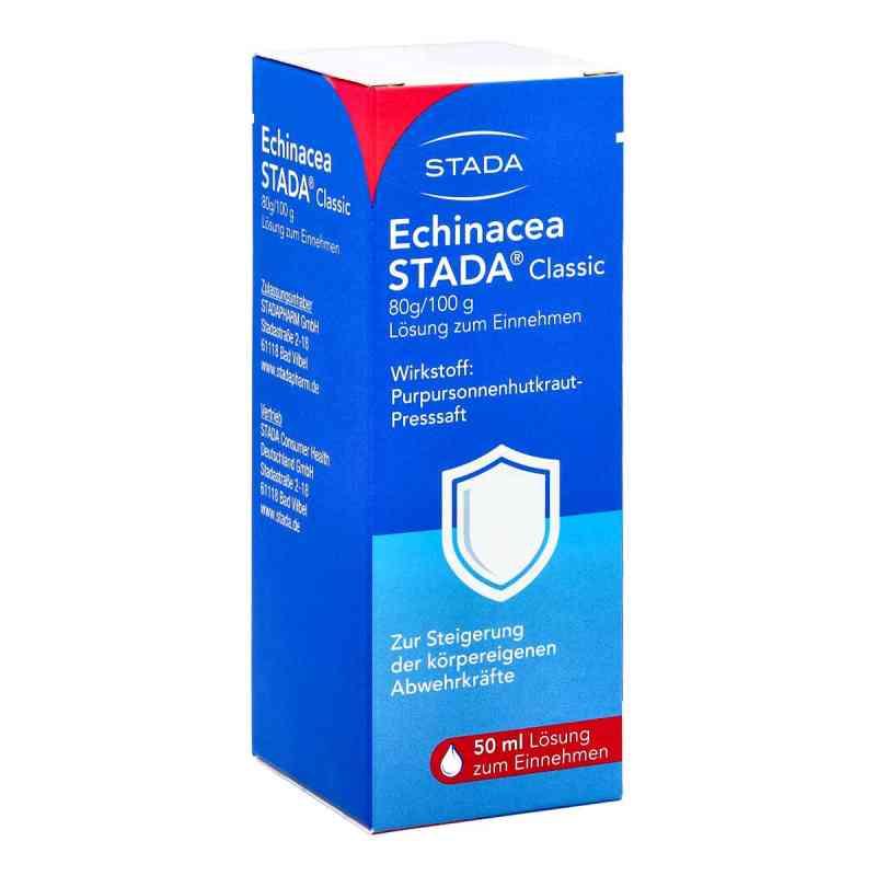 Echinacea STADA Classic 80g/100g Lösung  bei versandapo.de bestellen