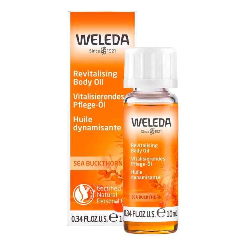 Weleda Sanddorn Pflegeöl  bei versandapo.de bestellen