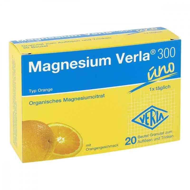 Magnesium Verla 300 Beutel  Granulat  bei versandapo.de bestellen