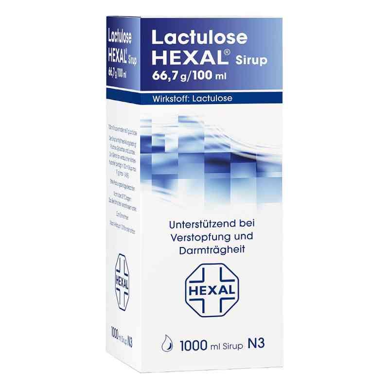 Lactulose HEXAL  bei versandapo.de bestellen