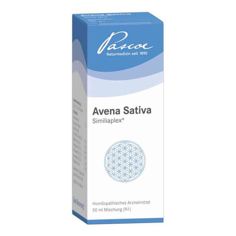 Avena Sativa Similiaplex  bei versandapo.de bestellen