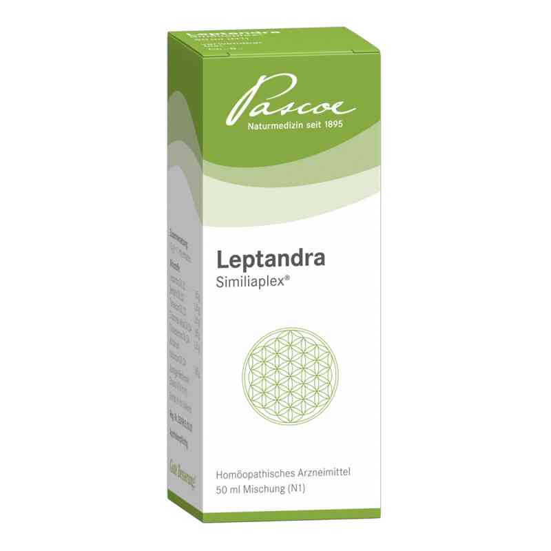 Leptandra Similiaplex  bei versandapo.de bestellen