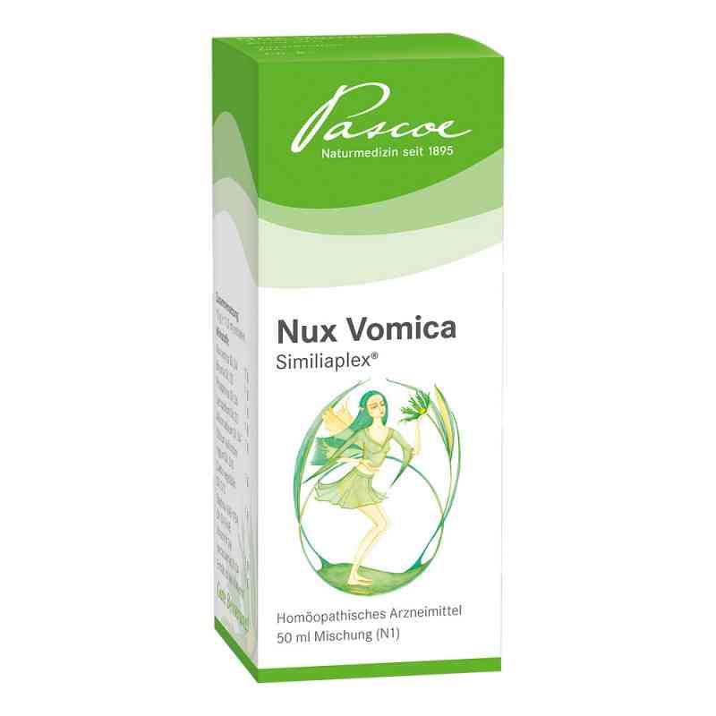 Nux Vomica Similiaplex Tropfen  bei versandapo.de bestellen