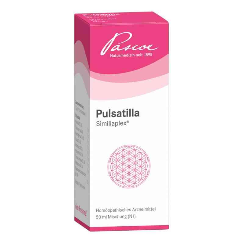 Pulsatilla Similiaplex Tropfen  bei versandapo.de bestellen