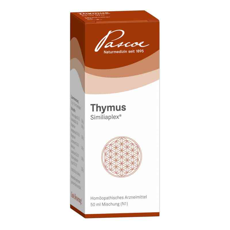 Thymus Similiaplex  bei versandapo.de bestellen