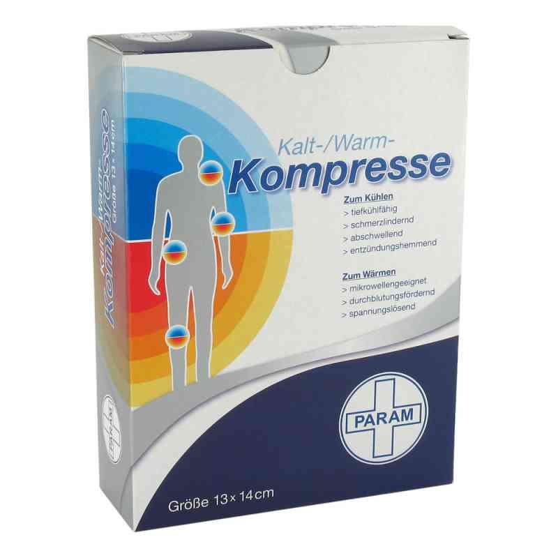 Kalt-warm Kompresse 13x14 cm  bei versandapo.de bestellen