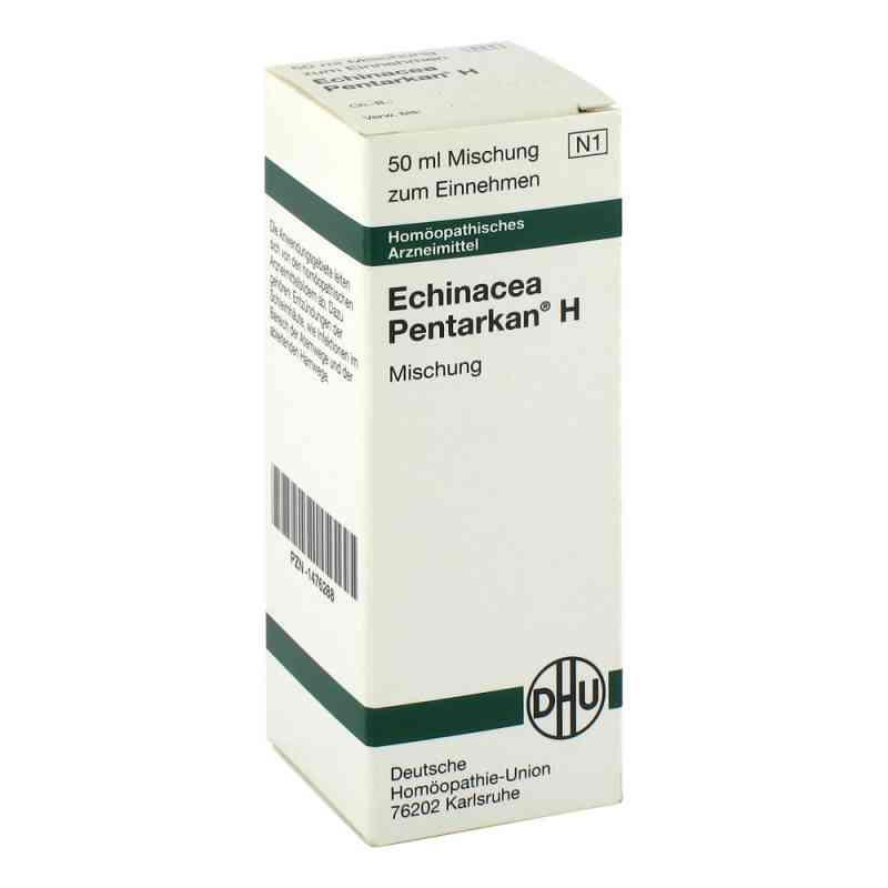 Echinacea Pentarkan H  bei versandapo.de bestellen