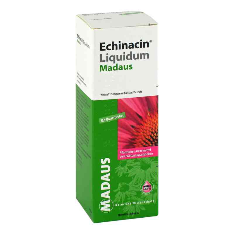 Echinacin Liquidum Madaus  bei versandapo.de bestellen