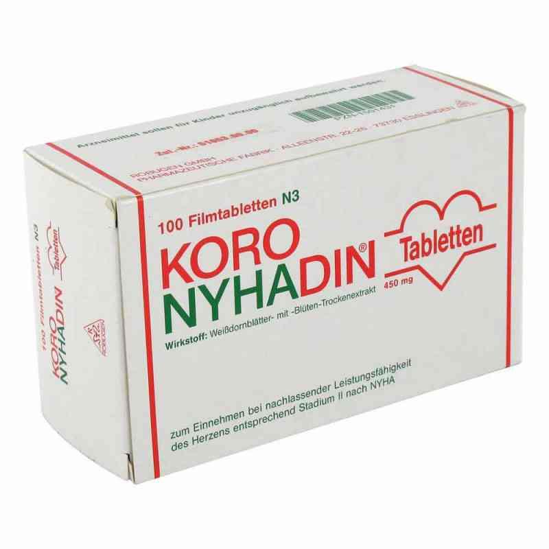 Koro-Nyhadin  bei versandapo.de bestellen