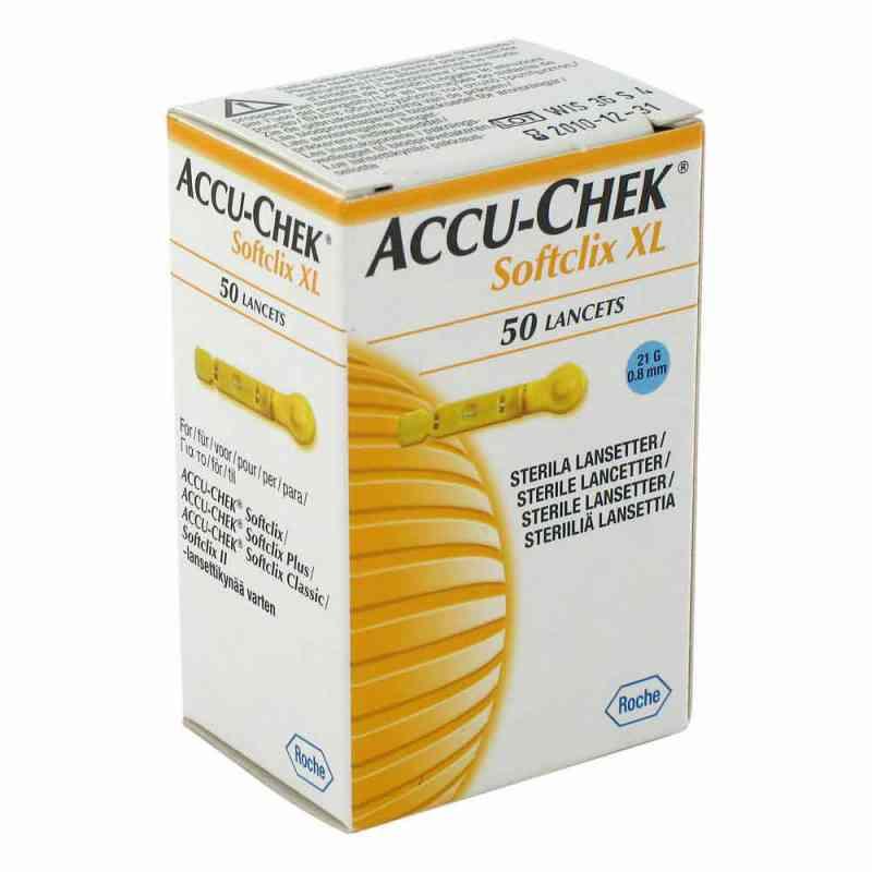 Accu Chek Softclix Lancet Xl  bei versandapo.de bestellen