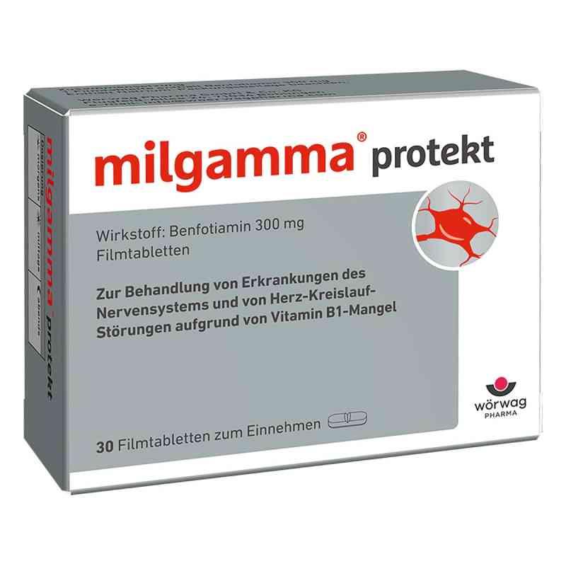 Milgamma protekt Filmtabletten  bei versandapo.de bestellen