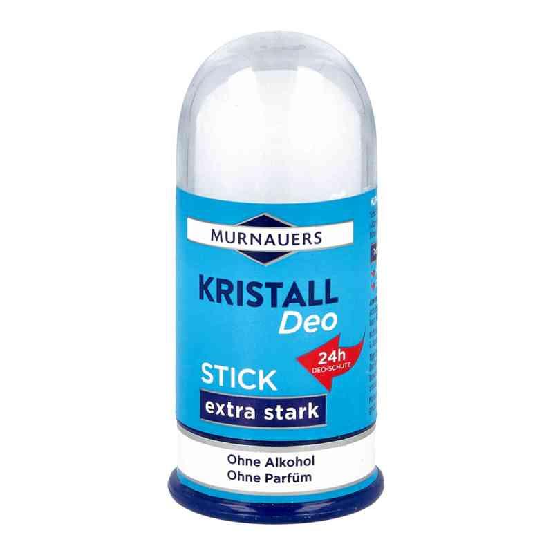 Murnauers Kristall Deo Stick extra sensitiv  bei versandapo.de bestellen