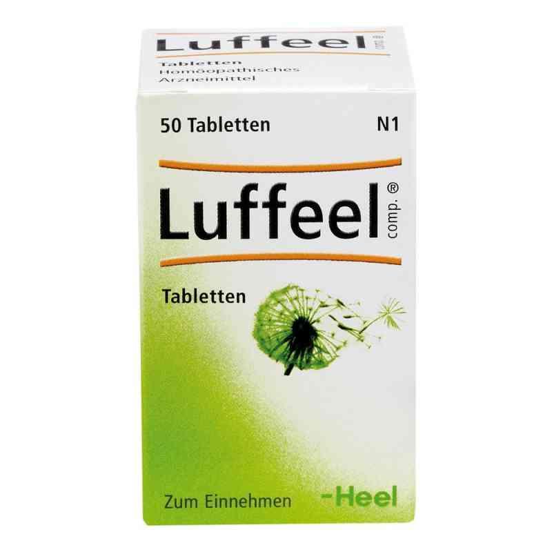 Luffeel compositus Tabletten  bei versandapo.de bestellen