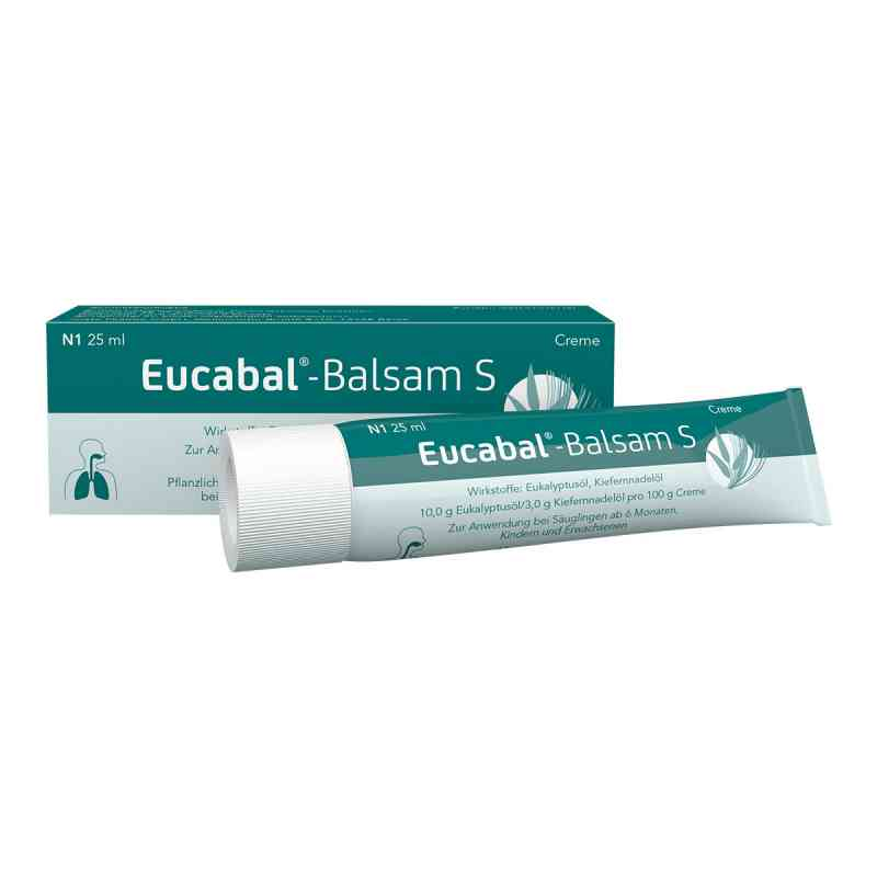 Eucabal Balsam S  bei versandapo.de bestellen