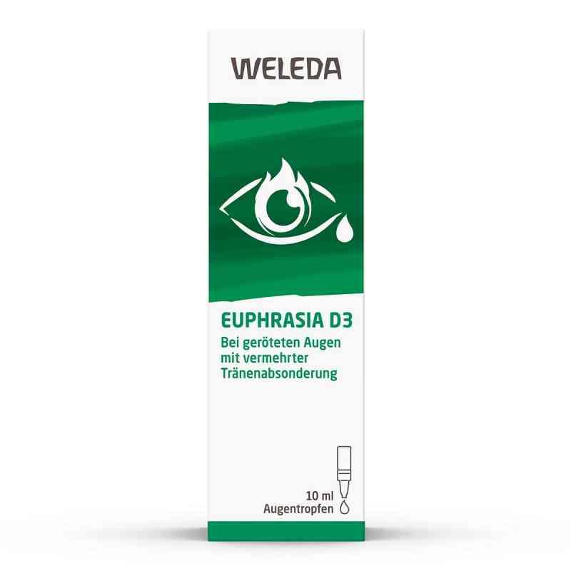 Euphrasia D 3 Augentropfen  bei versandapo.de bestellen