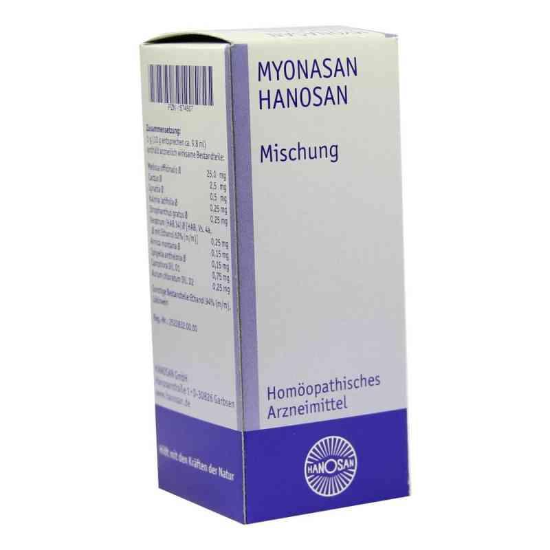 Myonasan Lösung  bei versandapo.de bestellen