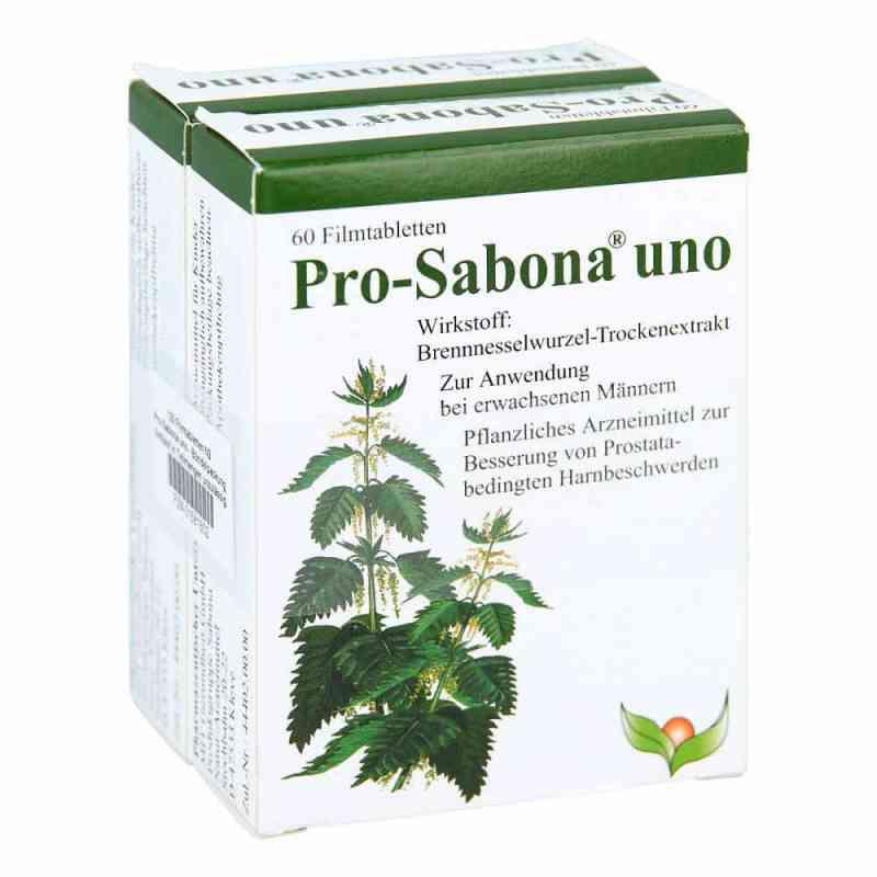 Pro-Sabona uno  bei versandapo.de bestellen