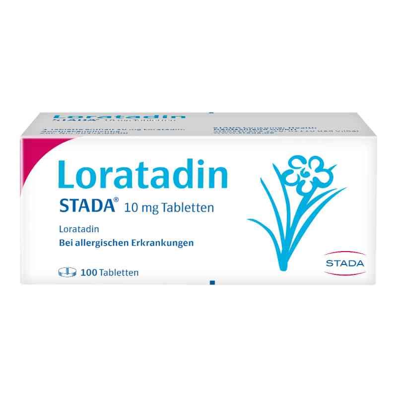 Loratadin STADA 10mg  bei versandapo.de bestellen