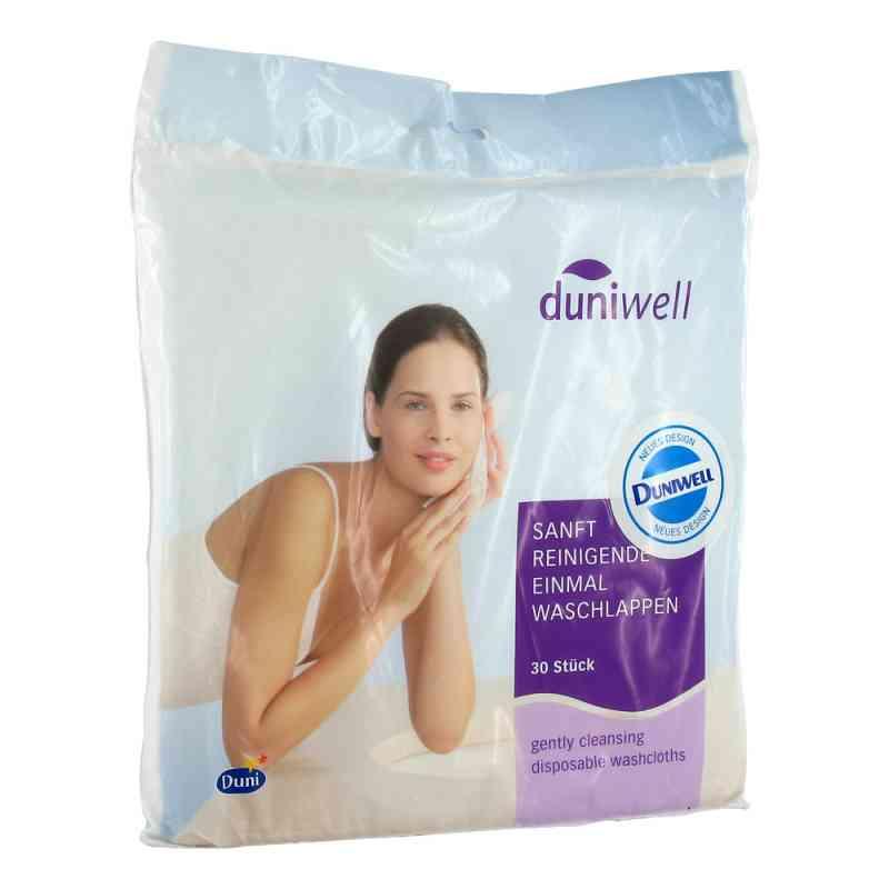 Duniwell Einmal Waschlappen  bei versandapo.de bestellen