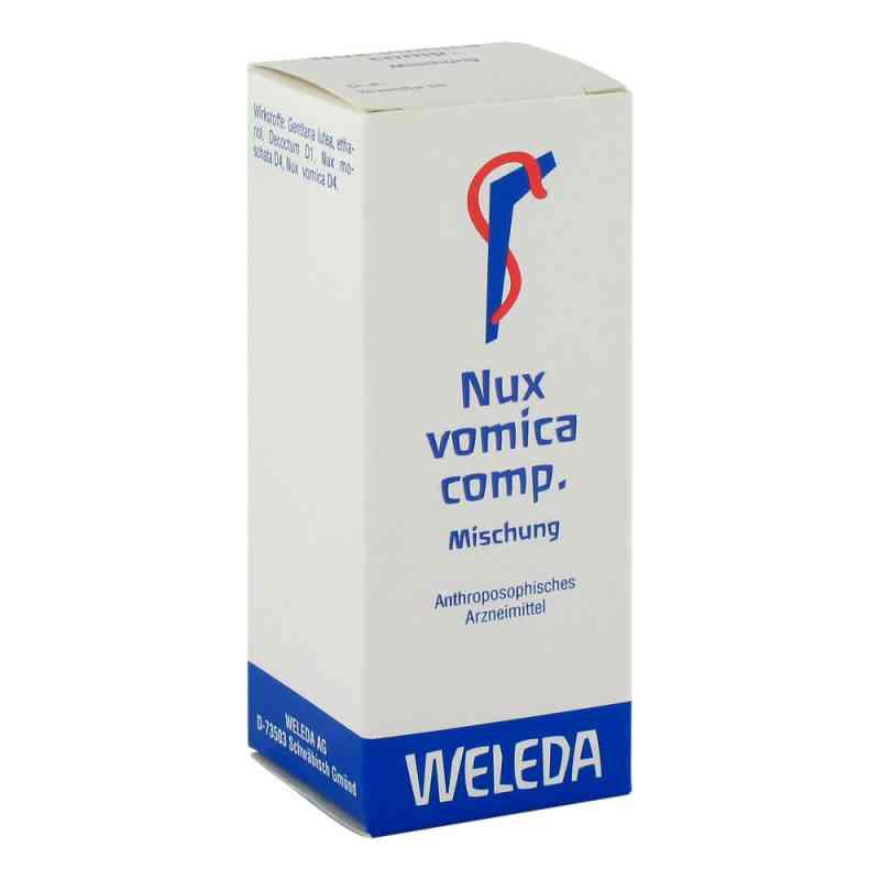 Nux Vomica Comp. Dilution  bei versandapo.de bestellen
