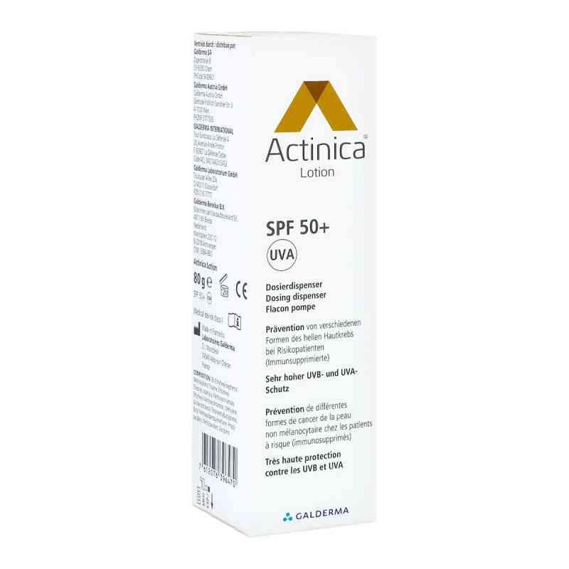 Actinica Lotion Dispenser  bei versandapo.de bestellen