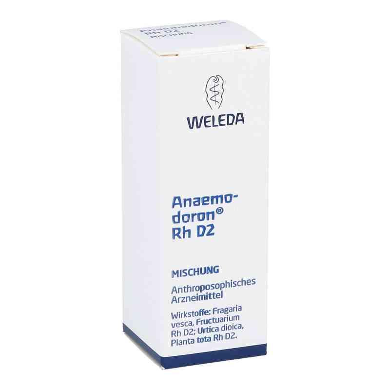 Anaemodoron Rh D 2 Dilution  bei versandapo.de bestellen