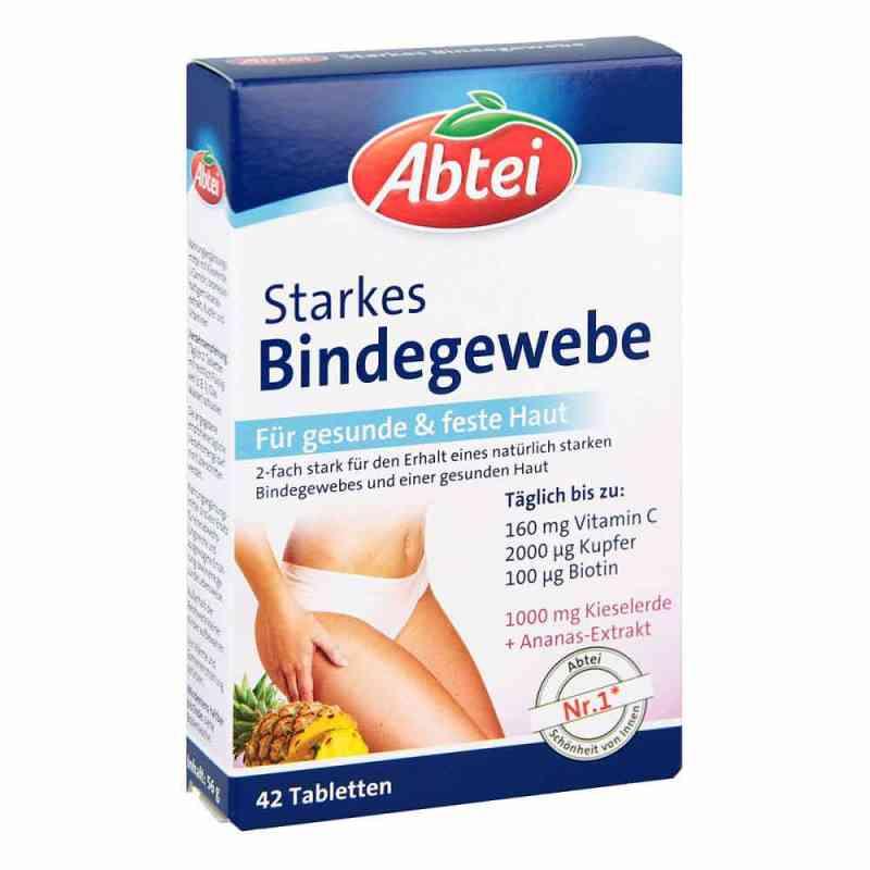Abtei Starkes Bindegewebe Tabletten  bei versandapo.de bestellen