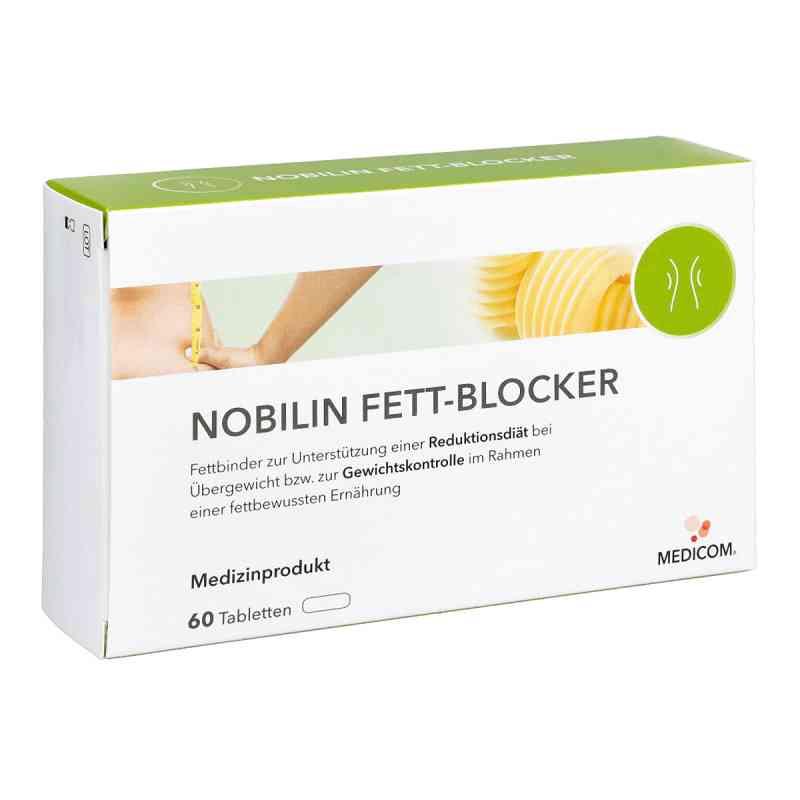 Nobilin Fett-blocker Tabletten  bei versandapo.de bestellen