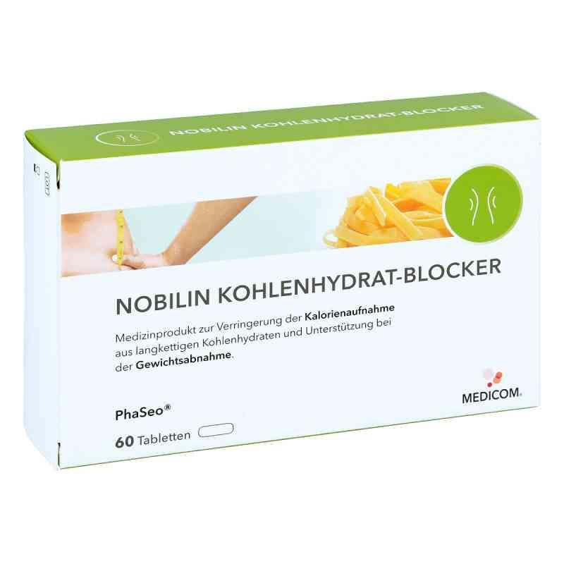 Nobilin Kohlenhydrat-blocker Tabletten  bei versandapo.de bestellen