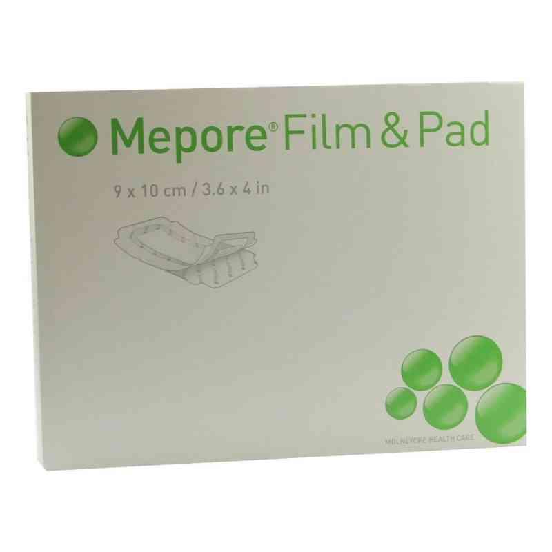 Mepore Film Pad 9x10cm  bei versandapo.de bestellen