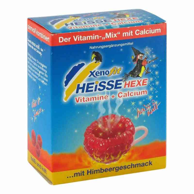 Xenofit Heisse Hexe Granulat Beutel  bei versandapo.de bestellen