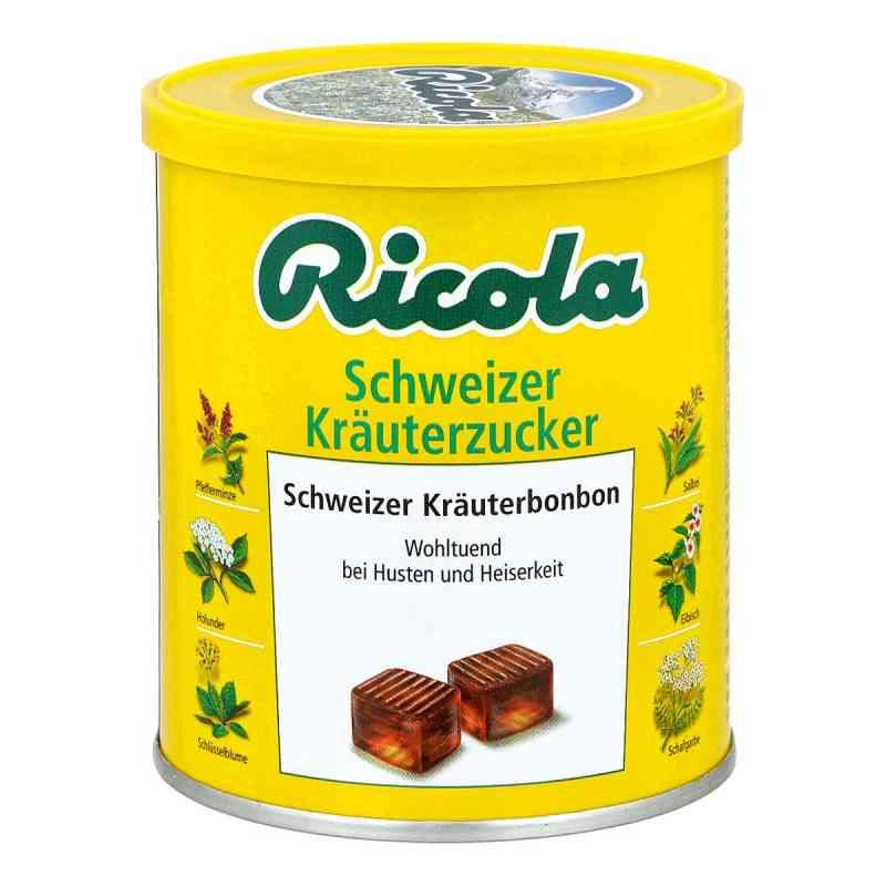 Ricola mit Z. Kräuter Bonbons  bei versandapo.de bestellen