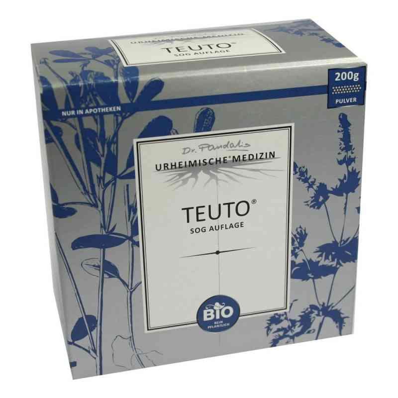 Teuto Sog Auflage Pulver  bei versandapo.de bestellen