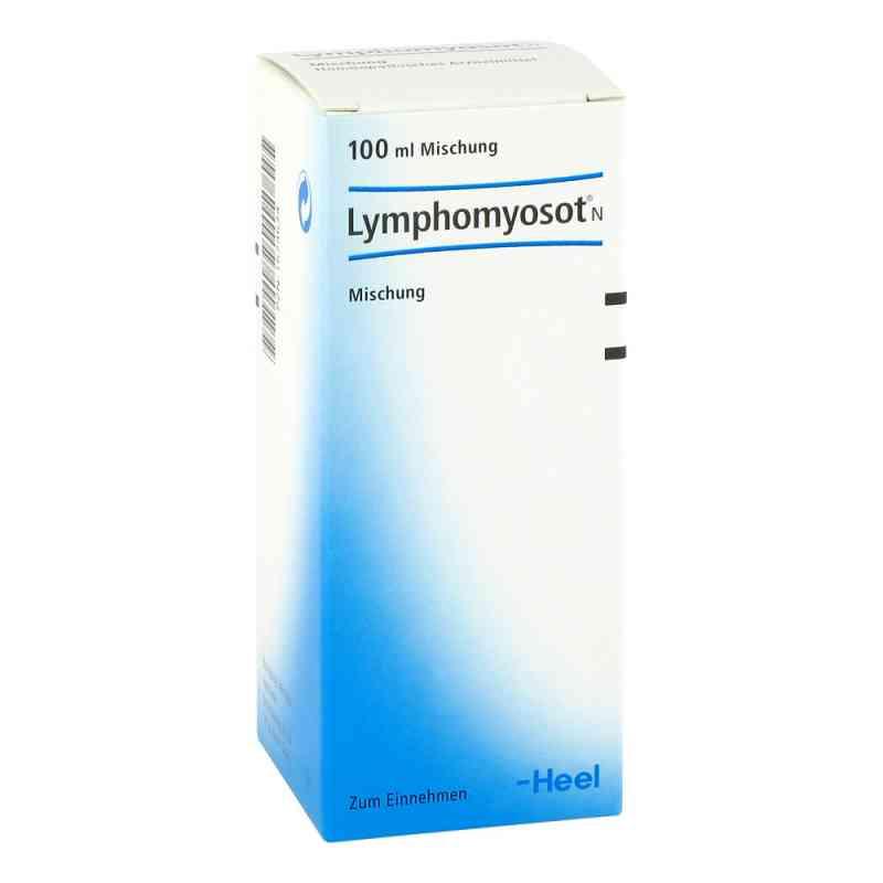 Lymphomyosot N Tropfen  bei versandapo.de bestellen