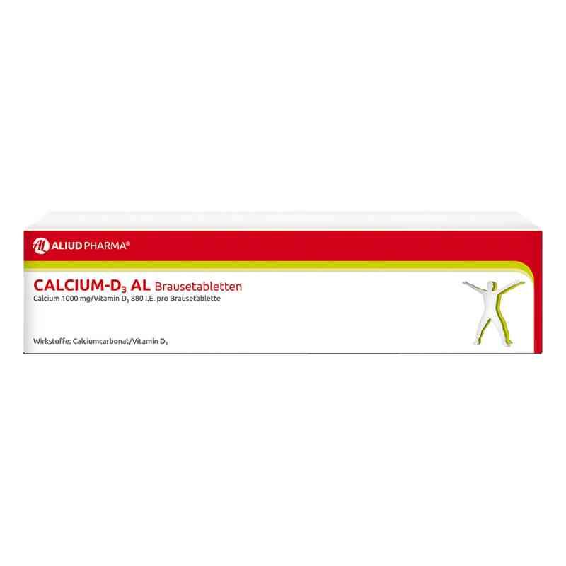 Calcium-D3 AL  bei versandapo.de bestellen