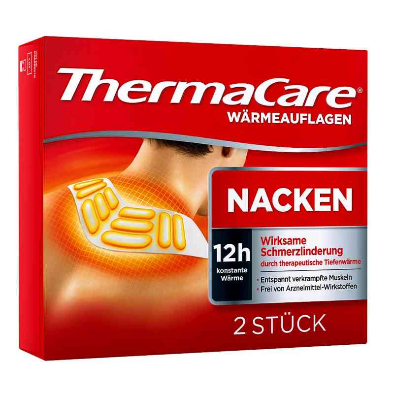 Thermacare Nacken/schulter/arm Aufl.z.schmerzlind.  bei versandapo.de bestellen