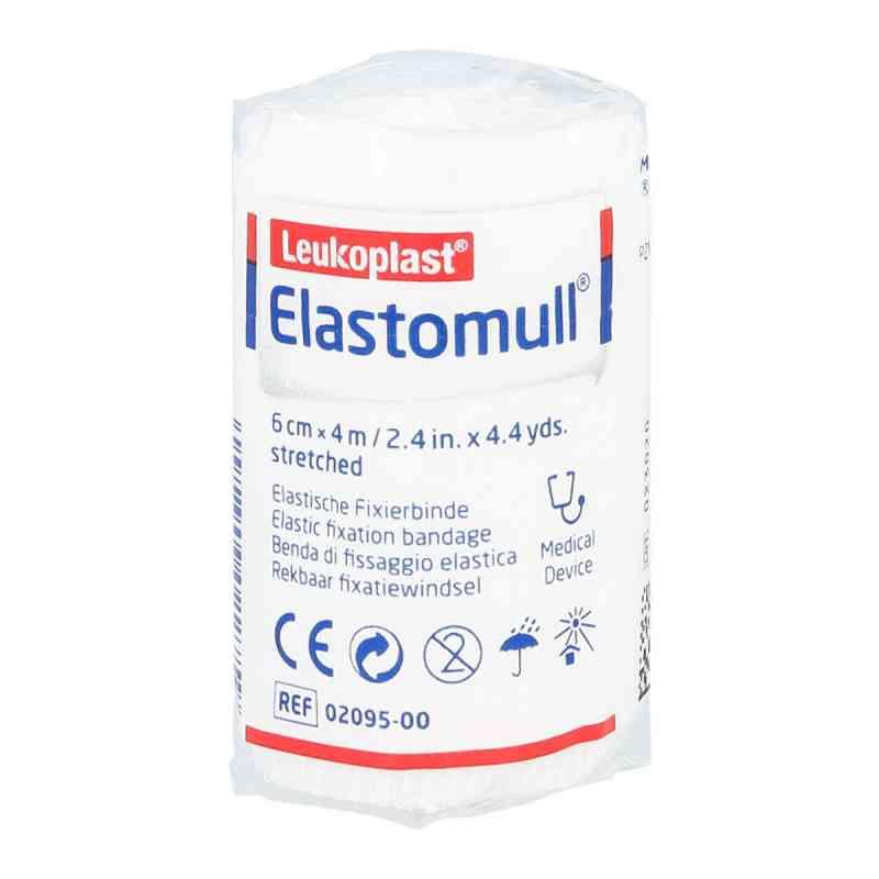 Elastomull 4mx6cm 2095 elastisch  Fixierbinde   bei versandapo.de bestellen