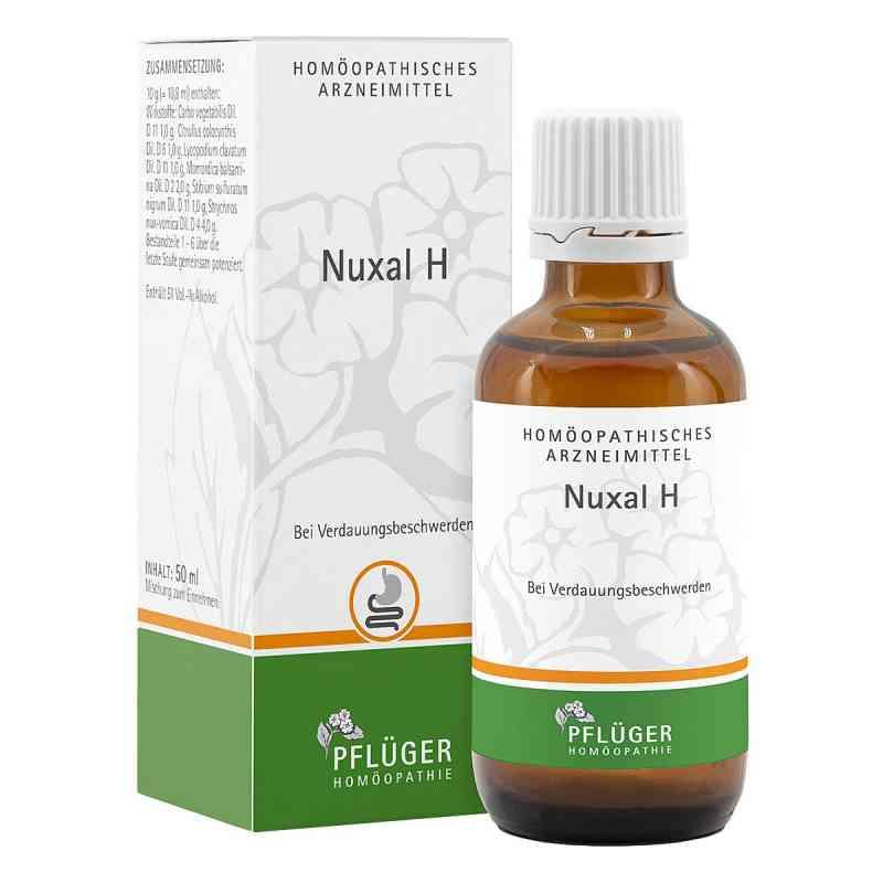 Nuxal H Tropfen  bei versandapo.de bestellen
