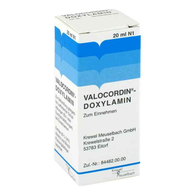 Valocordin-Doxylamin  bei versandapo.de bestellen