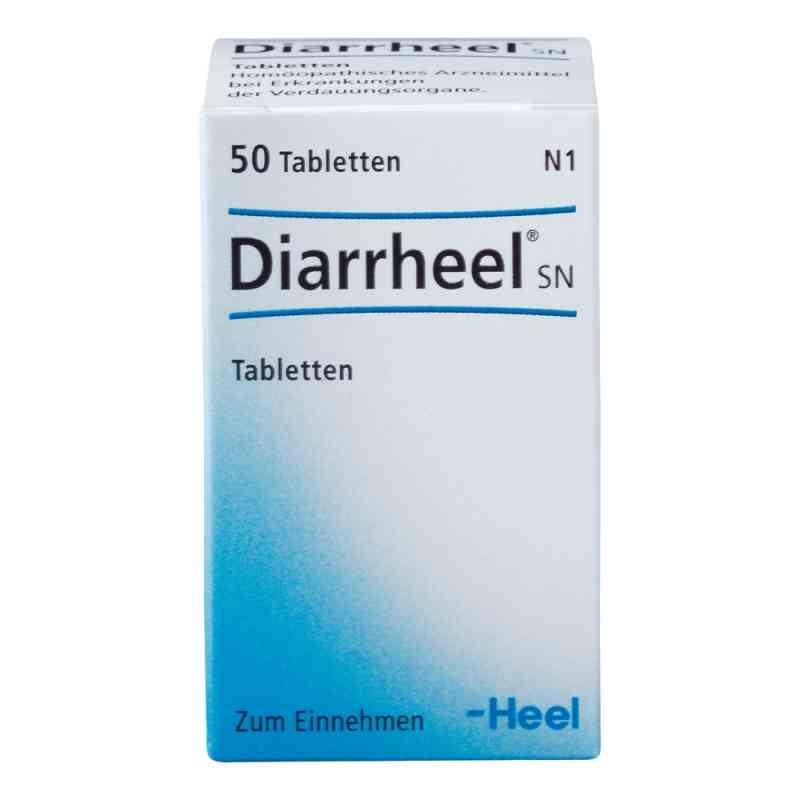 Diarrheel Sn Tabletten  bei versandapo.de bestellen