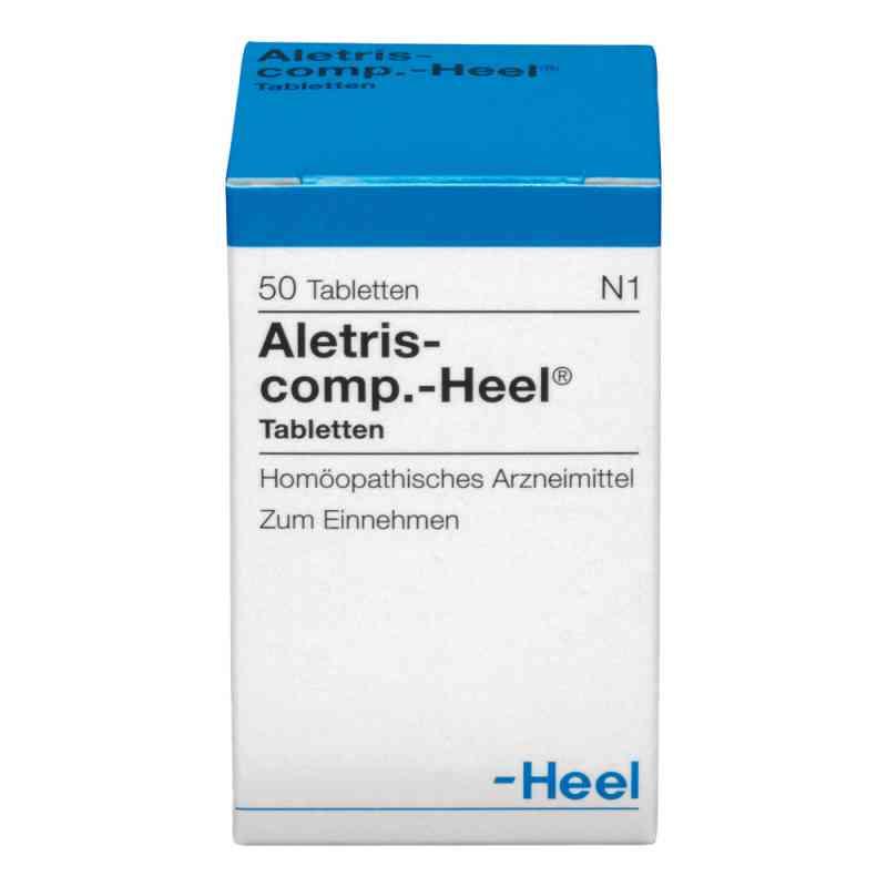Aletris Comp.heel Tabletten  bei versandapo.de bestellen