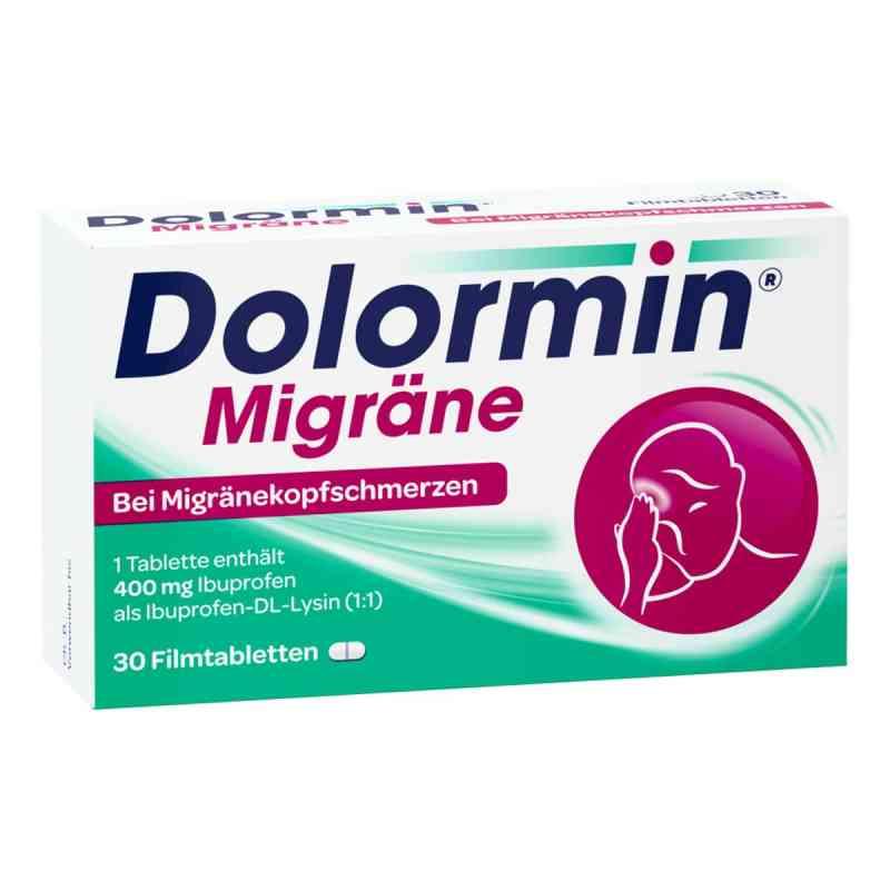 Dolormin Migräne  bei versandapo.de bestellen