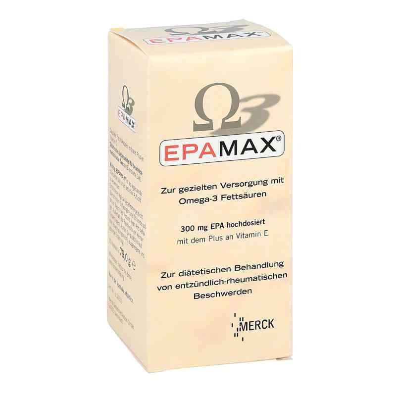 Epamax Kapseln  bei versandapo.de bestellen