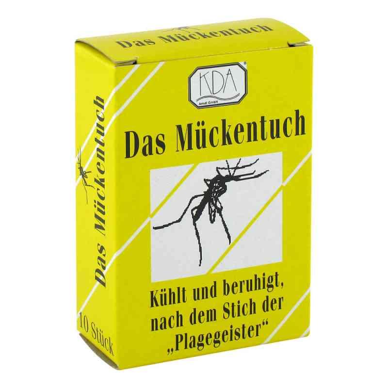 Mückentuch nach dem Stich Kda  bei versandapo.de bestellen