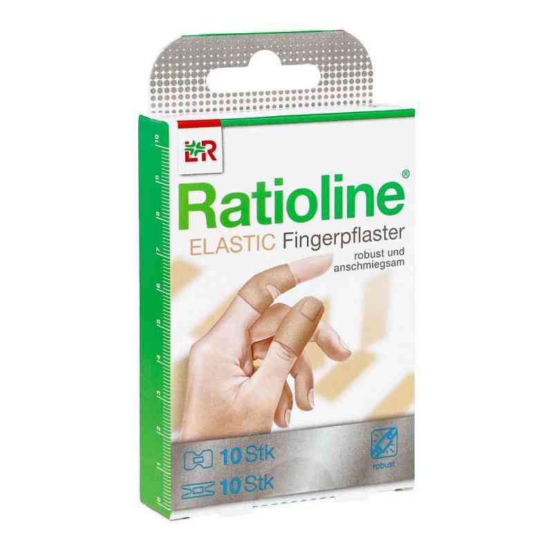 Ratioline elastic Fingerspezialverb. in 2 Grössen  bei versandapo.de bestellen