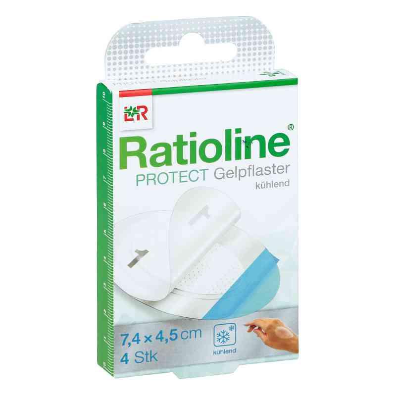 Ratioline protect Gelpflaster gross  bei versandapo.de bestellen