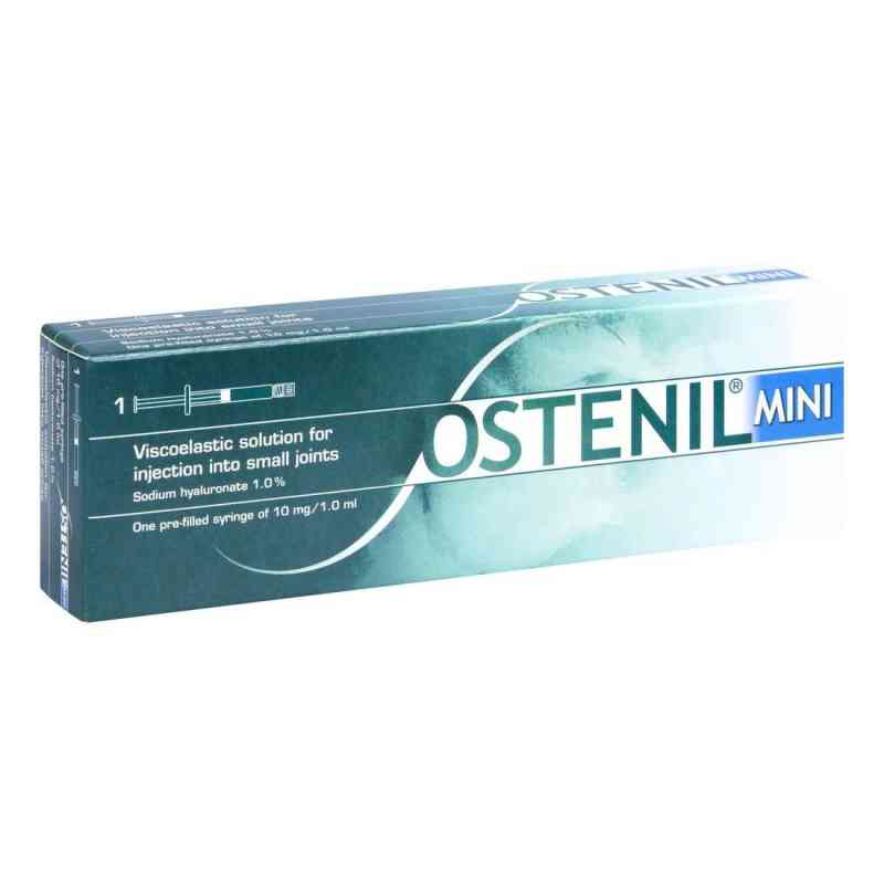 Ostenil mini 10 mg Fertigspritzen  bei versandapo.de bestellen