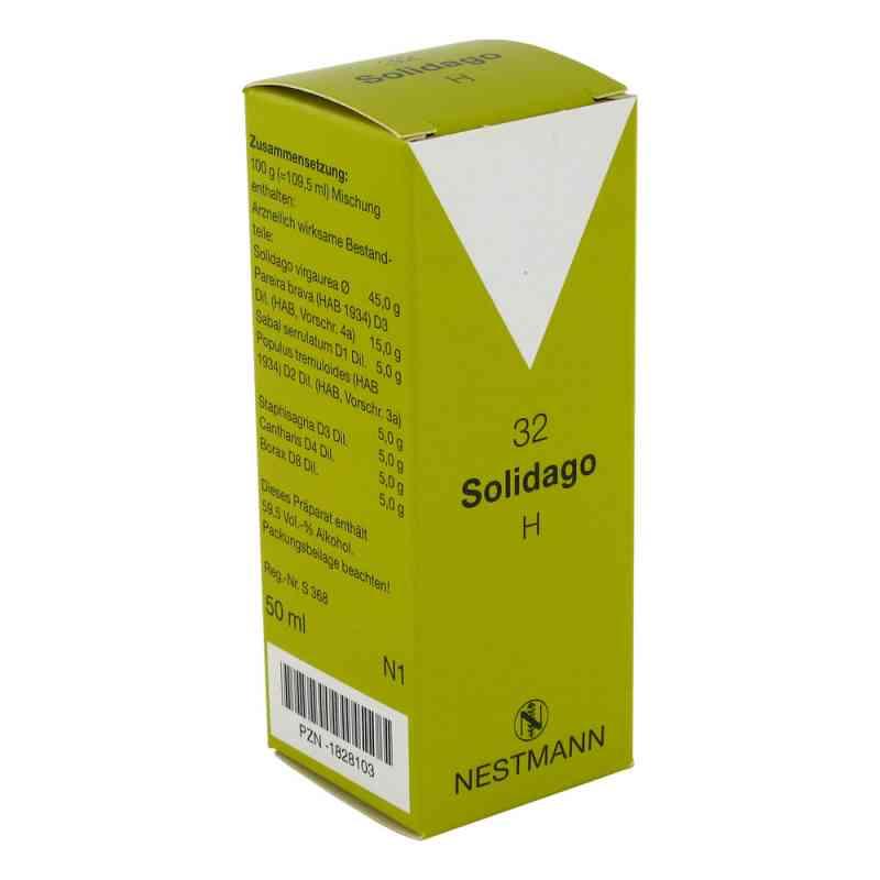 Solidago H 32 Tropfen  bei versandapo.de bestellen
